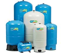 water pressure tanks